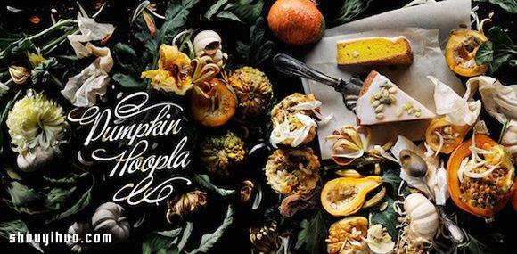 Pnd Futura 超華美食物攝影作品欣賞