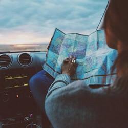 7个原因告诉为何女孩都该试下一个人的旅