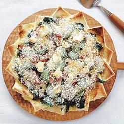 给热爱美食的你 简单料理激发你的创作灵