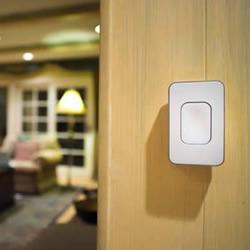 一键控制所有电灯的智能开关 Switchmate