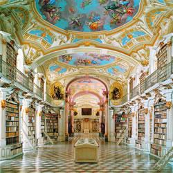 全球 TOP 11 拥有动人设计的图书馆