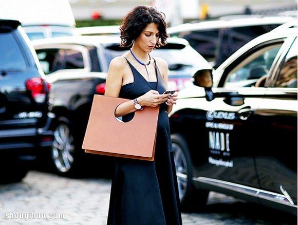 平价品牌穿出大牌感的九种方法 一起来学学 -  www.shouyihuo.com