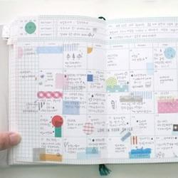 纸胶带创意DIY 看完你也会变热血纸胶带迷
