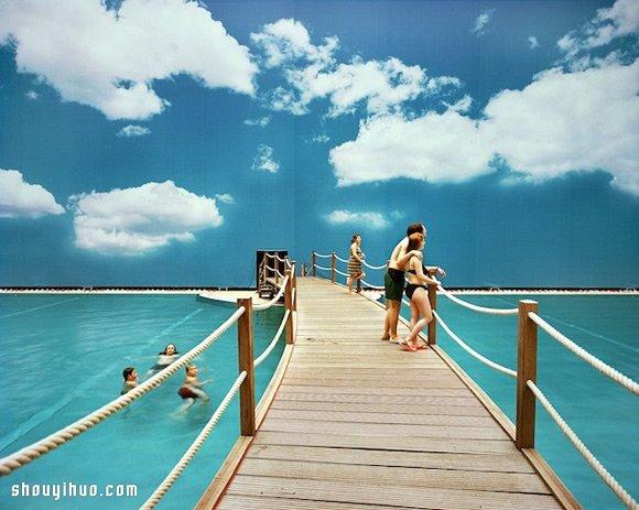 旅行的意義:Fake Holiday偽假期攝影輯