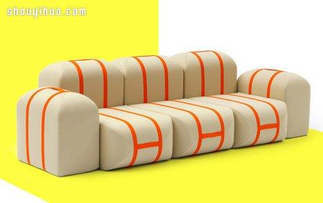 組合沙發:想要三人坐、L型還是沙發床?