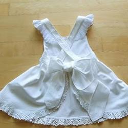 可爱女仆装裙子的制作方法图解教程超详细