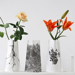 折纸花瓶的方法 手工折纸花瓶图解教程