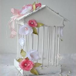漂亮鸟笼的制作方法 鸟笼DIY制作图解教程