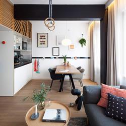崭新的旅馆型态 是客房、也是你的办公室