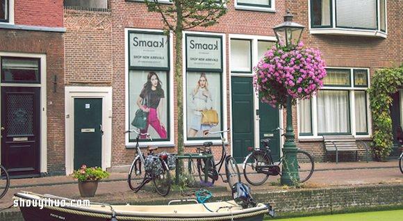 出租你的窗戶做廣告 輕鬆賺外快!
