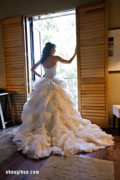 23種你絕對要知道的婚禮紀念照拍攝手法