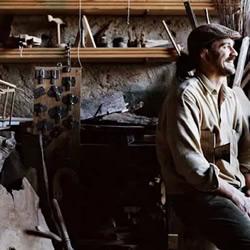 Andrea Brugi 专注素美生活的时光匠人