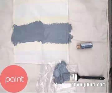 自己動手DIY創意桌布 舊桌布也可以拿來改造