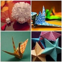 九个治愈系折纸作品欣赏 所谓萌物就是这样