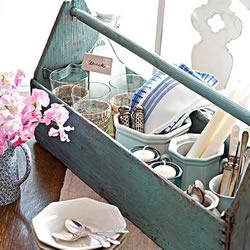 平凡生活小物改造利用DIY 变身厨房间好帮