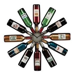 红酒瓶废物利用的方法 DIY好玩实用家居用
