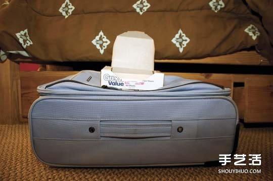 34个轻易解决旅途行李打包及突发状况的小技巧