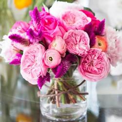 让家更多彩缤纷,不可不知的花朵装饰小技巧