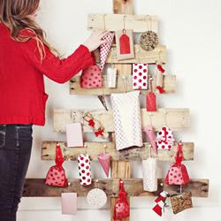 圣诞倒数日历制作方法 圣诞日历手工制作