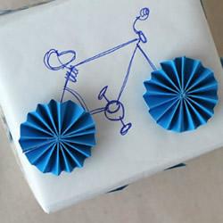 礼物盒包装小创意 包装盒装饰DIY小制作