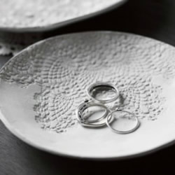 软陶粘土装饰盘DIY 漂亮装饰盘手工制作教程
