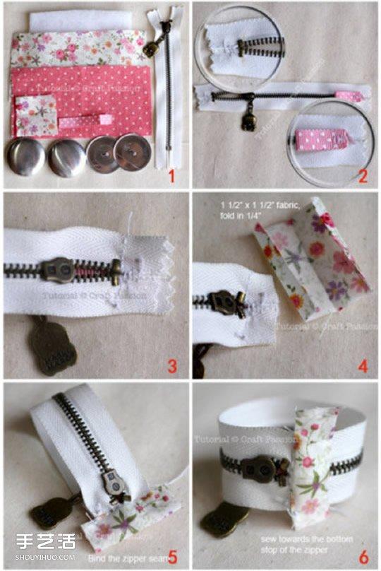 麥卡龍錢包的製作方法 自製麥卡龍零錢包教程