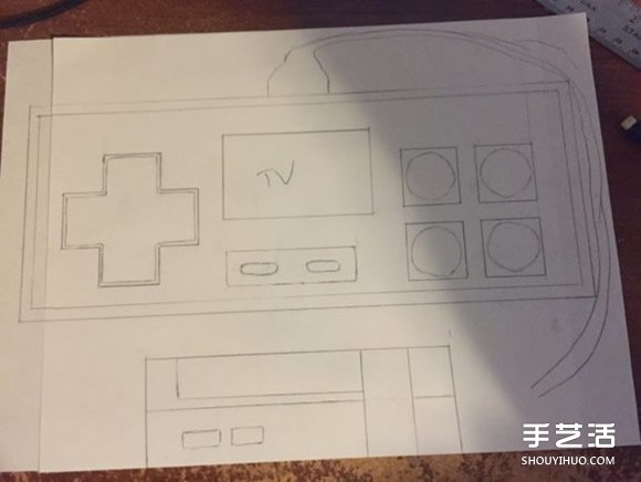 電玩宅老爸:把兒童房改造成任天堂遊戲機!