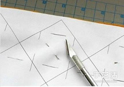 拼布杯墊DIY製作教程 帶圖案杯墊布藝手工製作