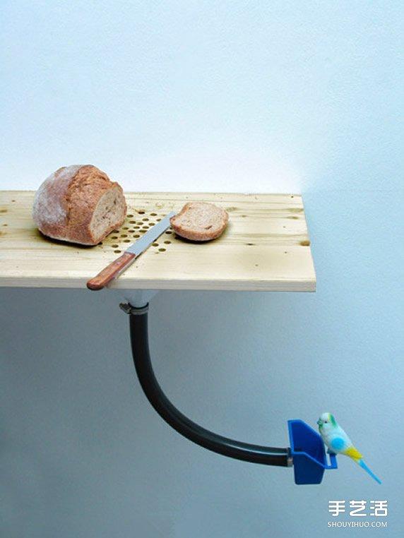 專為懶人發明的小玩意 果然很方便省力啊!