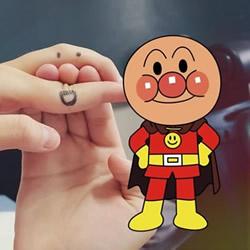"""手作""""面包超人""""的方法 材料就是…你的双手"""