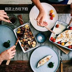 如何给食物拍照的方法 拍出好看美食摄影