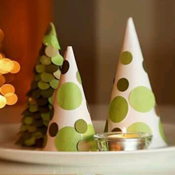 幼儿圣诞树制作方法 简单可爱的小圣诞树做法