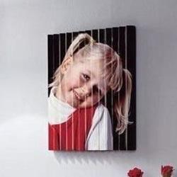 创意多角度装饰画DIY手工制作图解教程