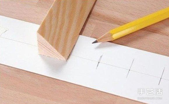 创意多角度装饰画DIY手工制作图解教程 -www.shouyihuo.com