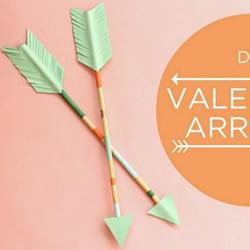 漂亮装饰箭的做法 手工制作装饰箭的方法