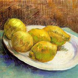 宛如油画般的水果羊毛毡画 具有羊毛独特质感