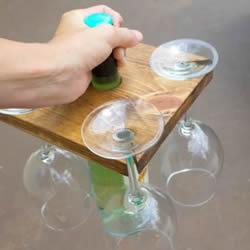 11个聪明的居家DIY创意 小发明让生活更便利