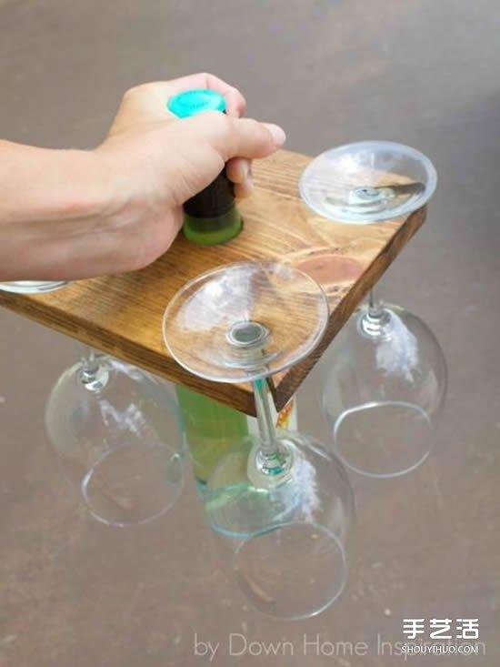 11個聰明的居家DIY創意 小發明讓生活更便利