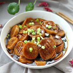 家常蚝油杏鲍菇的做法 蚝油杏鲍菇的汁怎么调