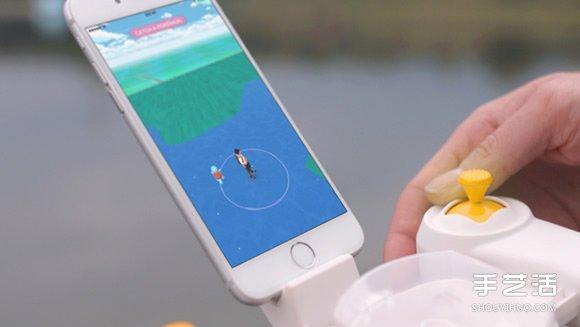飄洋過海來抓怪!飛行寶貝球 Poké-drone