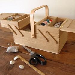 折叠收纳箱制作方法图解 可折叠收纳箱的做法