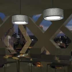 利乐包环保灯罩DIY 利乐包废物利用制作灯罩