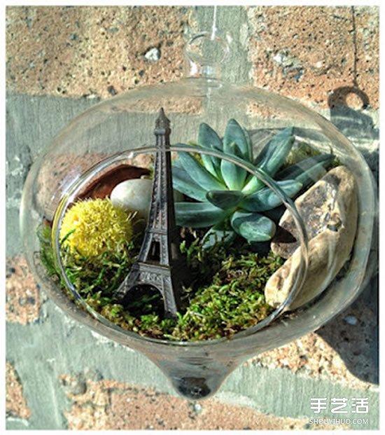 如何用手工做春天的植物