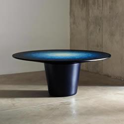 从废弃到重生 海蓝色圆桌Gyro蕴含乌托邦理念