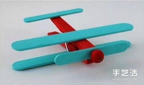 幼兒園飛機製作圖片 幼兒飛機模型手工製作
