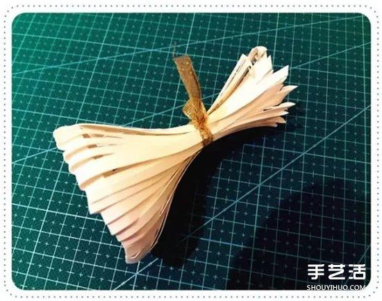一次性纸杯包装制作 用一次性纸杯做包装教程 -  www.shouyihuo.com