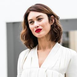 巴黎时装周街拍bob发型 展现女人不同美感