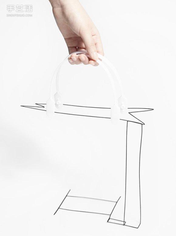 原來紙這麼好玩 nendo引領進入紙的想像世界