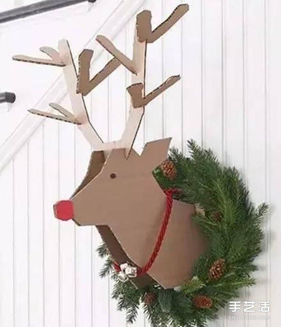 Diy - Cabezas de animales decoracion ...