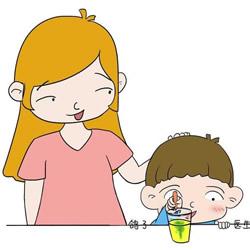 超有爱的亲子游戏 适合幼儿会变的颜色小实验